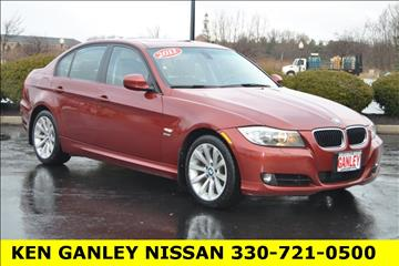 2011 BMW 3 Series for sale in Medina, OH