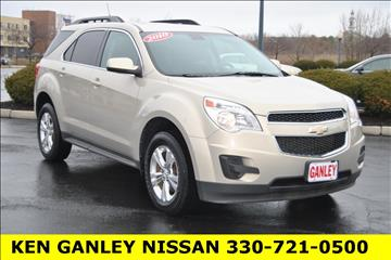 2010 Chevrolet Equinox for sale in Medina, OH