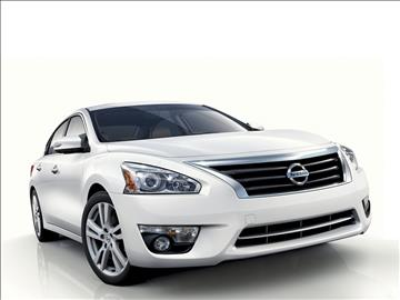 2015 Nissan Altima for sale in Medina, OH