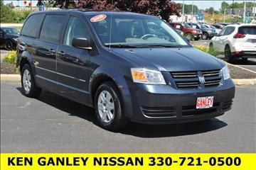 2008 Dodge Grand Caravan for sale in Medina, OH