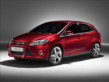 2013 Ford Focus for sale in Medina, OH