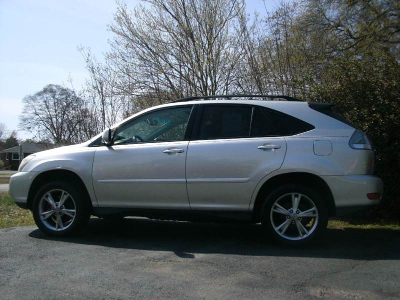 2006 lexus rx 400h base awd 4dr suv in spartanburg sc. Black Bedroom Furniture Sets. Home Design Ideas