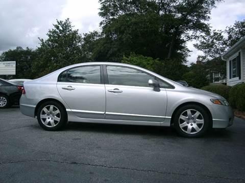 2011 Honda Civic for sale in Spartanburg, SC