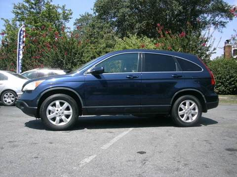 2007 Honda CR-V for sale in Spartanburg, SC