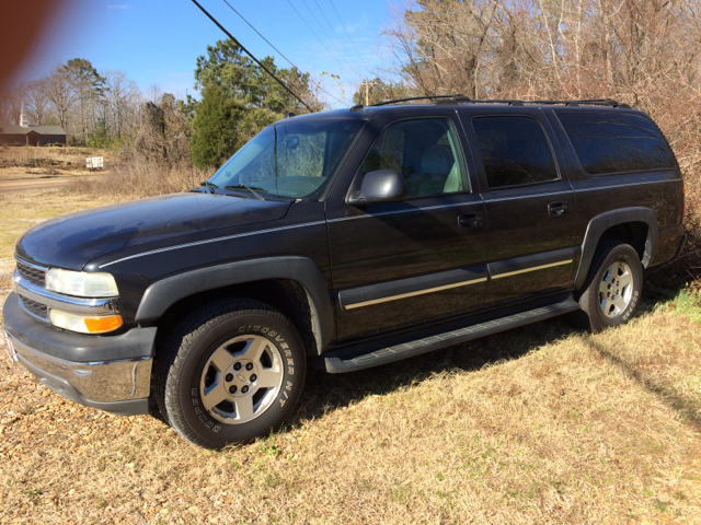 2004 chevrolet suburban 1500 lt 4dr suv in columbus ms. Black Bedroom Furniture Sets. Home Design Ideas