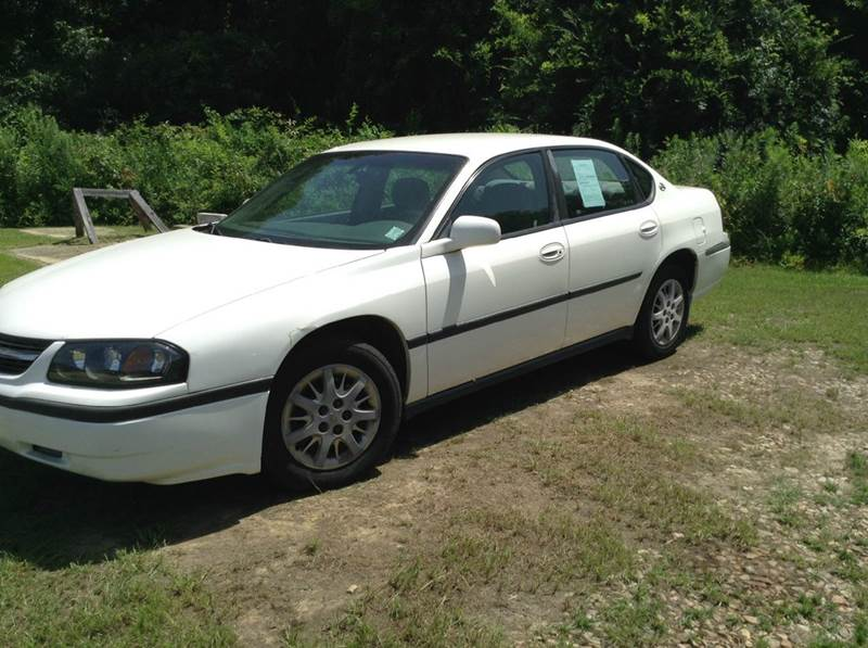 2002 chevrolet impala base 4dr sedan in columbus ms for 2002 chevy impala window problems