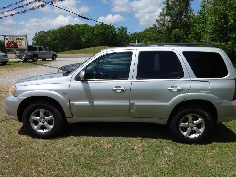 2006 mazda tribute s 4dr suv in columbus ms tousley motors. Black Bedroom Furniture Sets. Home Design Ideas