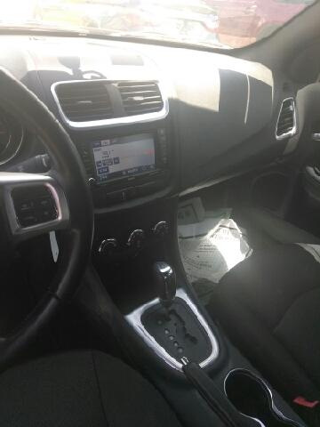 2012 Dodge Avenger SXT 4dr Sedan - Victoria TX