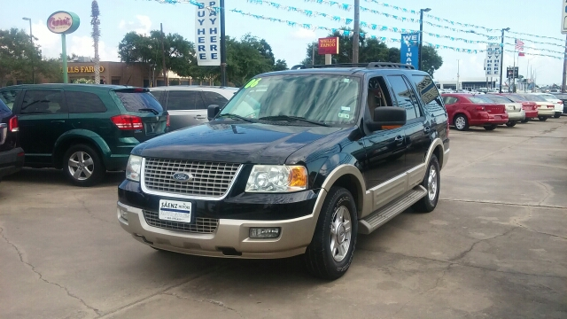 2006 Ford Expedition Eddie Bauer 4dr Suv In Victoria Tx