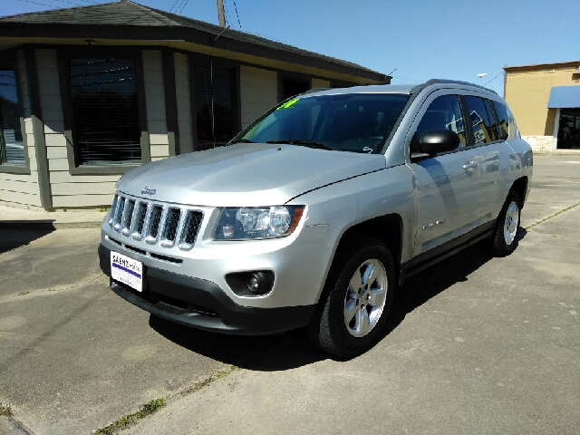 2014 Jeep Compass Sport 4dr Suv In Victoria Tx Saenz Motors