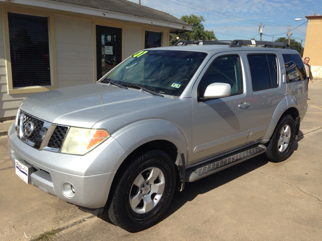 2007 nissan pathfinder le 4dr suv in victoria tx saenz. Black Bedroom Furniture Sets. Home Design Ideas