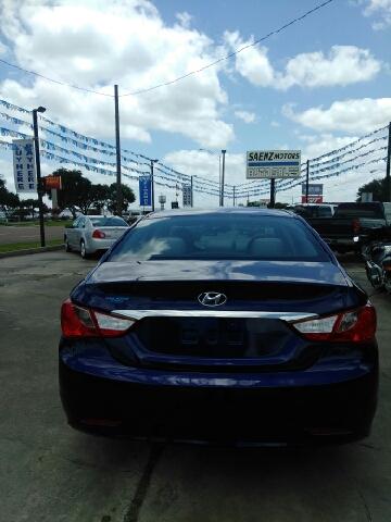 2011 Hyundai Sonata GLS 4dr Sedan - Victoria TX