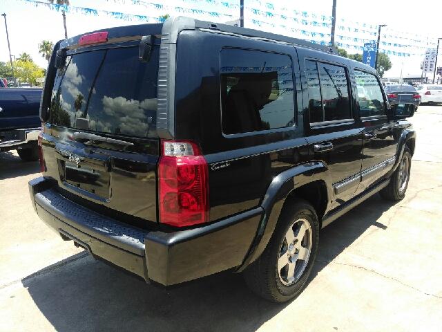 2009 Jeep Commander 4x2 Sport 4dr SUV - Victoria TX