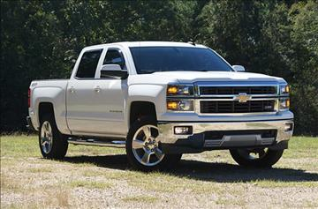 Used Chevrolet Trucks For Sale De Queen, AR - Carsforsale.com