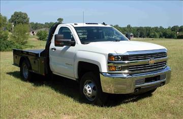 Used Chevrolet Silverado 3500 For Sale Arkansas