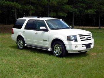 2008 ford expedition for sale arkansas. Black Bedroom Furniture Sets. Home Design Ideas