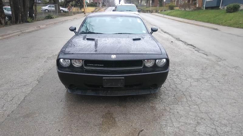 2010 Dodge Challenger SE 2dr Coupe - Kansas City MO