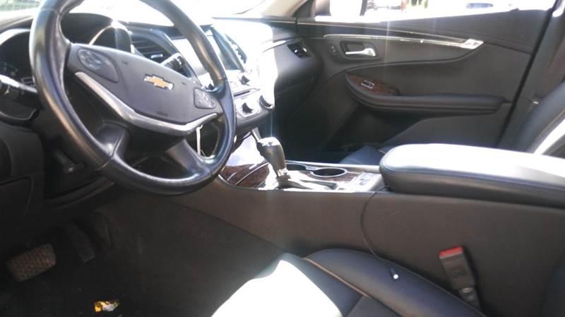 2014 Chevrolet Impala LT 4dr Sedan w/2LT - Kansas City MO