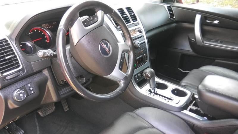 2007 GMC Acadia AWD SLT-1 4dr SUV - Kansas City MO