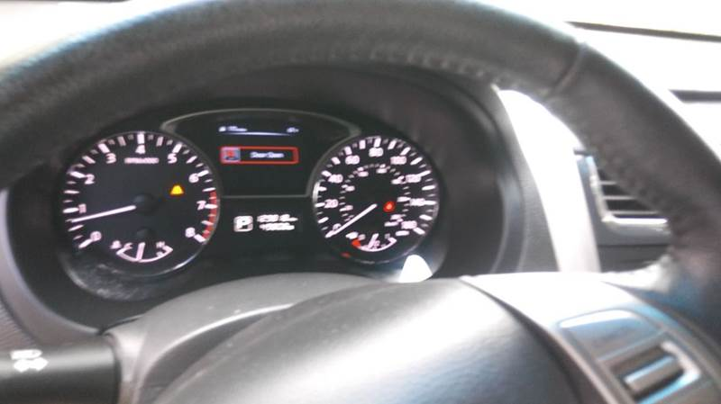 2014 Nissan Altima 2.5 SL 4dr Sedan - Kansas City MO