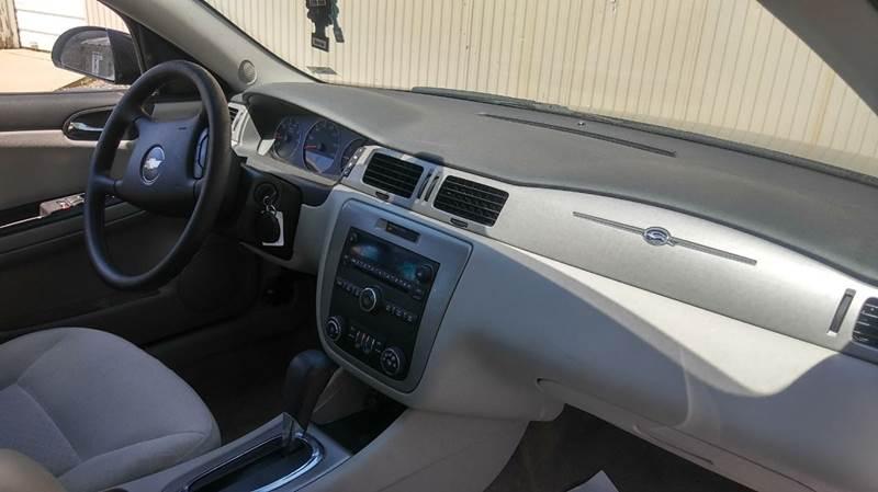 2008 Chevrolet Impala LT 4dr Sedan - Kansas City MO