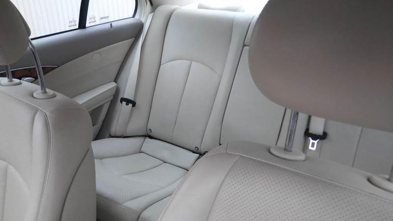 2005 Mercedes-Benz E-Class AWD E 320 4MATIC 4dr Sedan - Kansas City MO