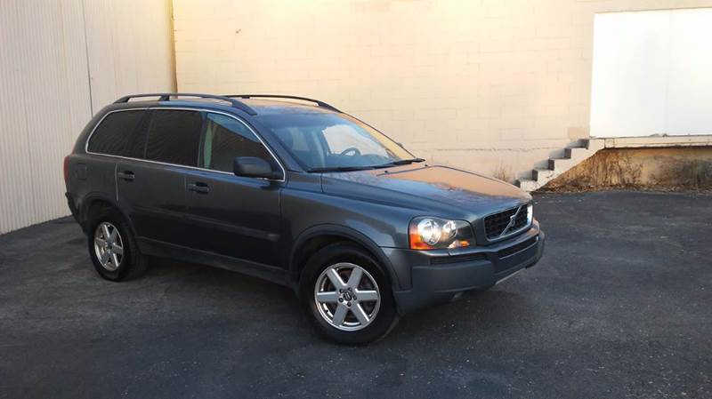 2006 Volvo XC90 2.5T 4dr SUV w/third row - Kansas City MO