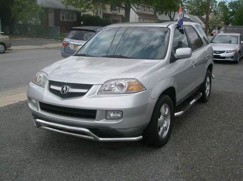 2006 Acura MDX for sale in North Merrick, NY