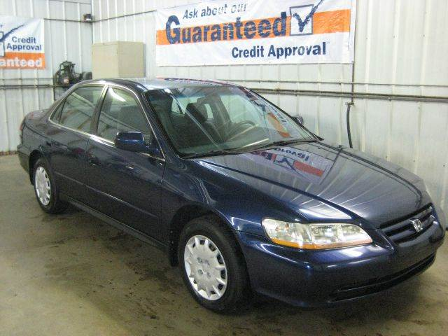 2002 Honda Accord for sale in Sioux Falls SD