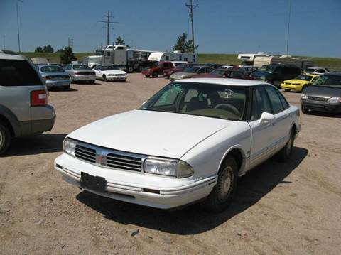 1998 Oldsmobile Regency for sale in Sioux Falls, SD