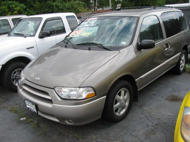 2001 Nissan Quest For Sale Carsforsale Com