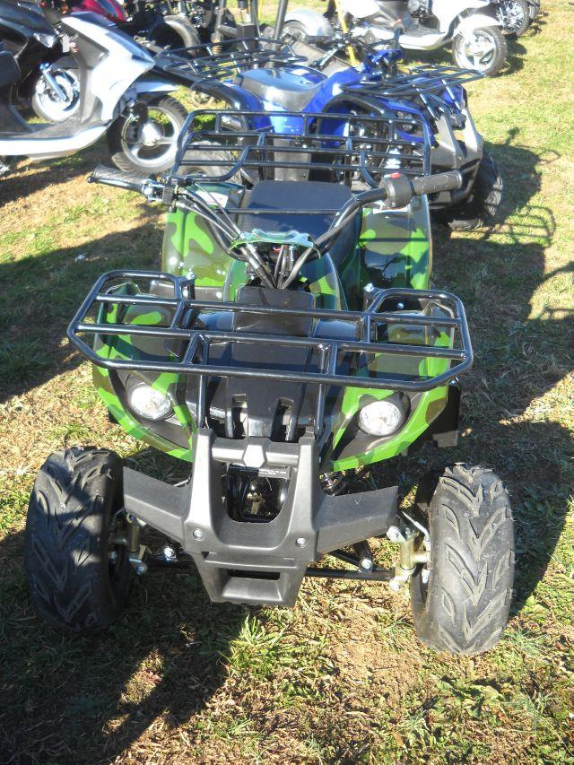 2012 Ice Bear ATV 110 AD 110 - Marion IL