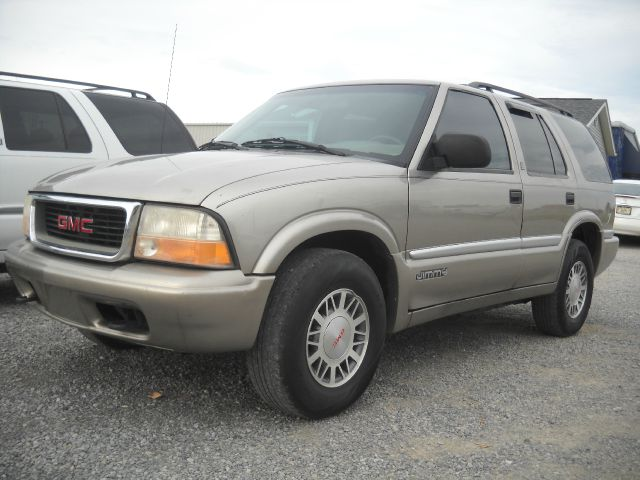 2000 GMC Jimmy or Envoy