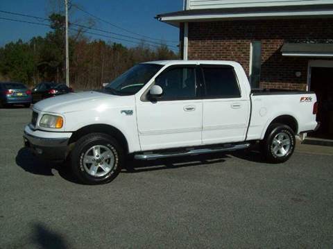 2003 Ford F-150