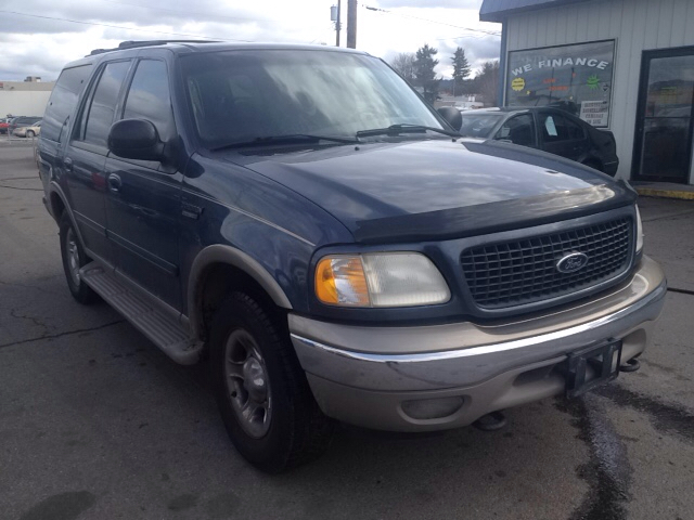 2000 ford expedition eddie bauer 4dr 4wd suv in spokane wa. Black Bedroom Furniture Sets. Home Design Ideas