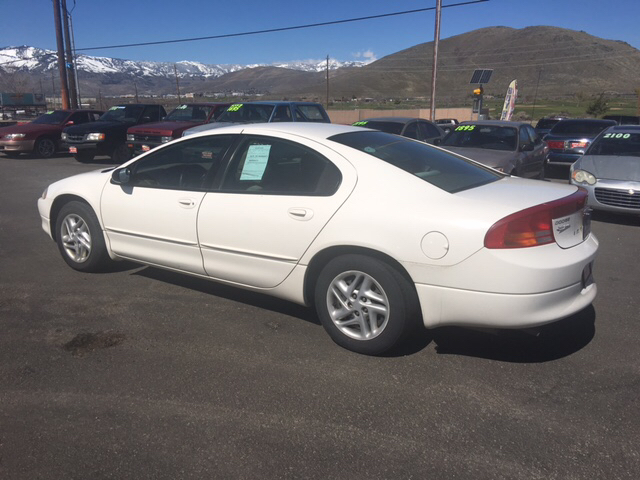 2004 dodge intrepid se 4dr sedan in carson city nv super. Black Bedroom Furniture Sets. Home Design Ideas