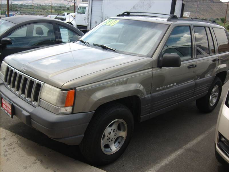 1998 jeep grand cherokee for sale in carson city nv for Eagle valley motors carson city nv