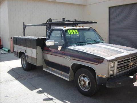 Cheap trucks for sale carson city nv for Small car motors carson city nv