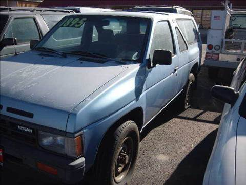 1988 Nissan Pathfinder For Sale in Orlando, FL - Carsforsale.com