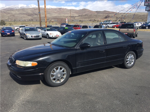 2003 Buick Regal for sale in Carson City, NV