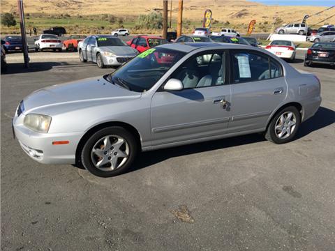 2006 Hyundai Elantra for sale in Carson City, NV