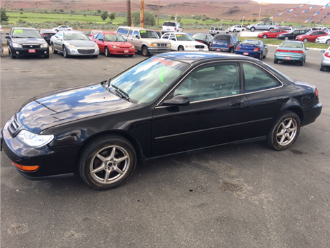 1997 Acura CL for sale in Carson City, NV