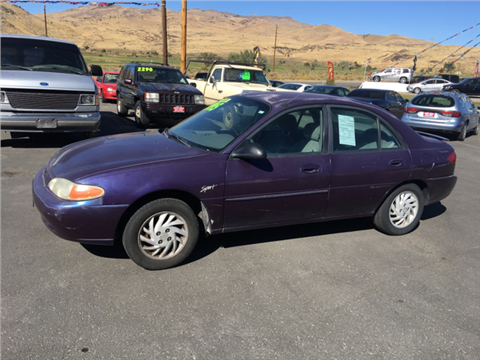 1997 Ford Escort for sale in Carson City, NV