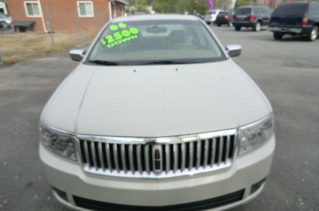 2006 Lincoln Zephyr for sale in Monroe NC