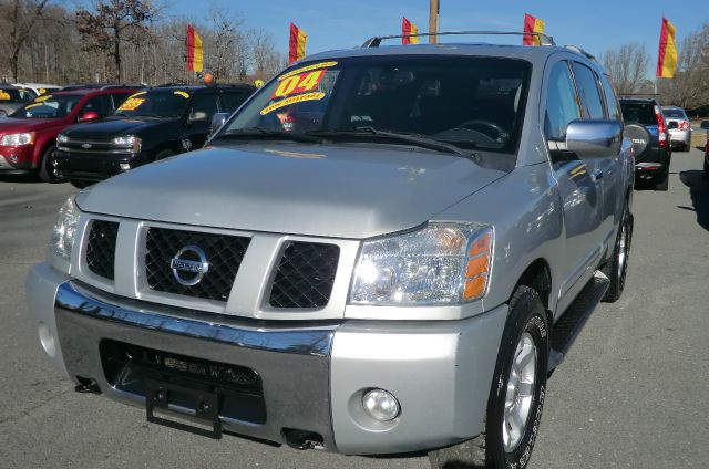 used 2004 nissan armada se off road in monroe nc at glory motors corp. Black Bedroom Furniture Sets. Home Design Ideas
