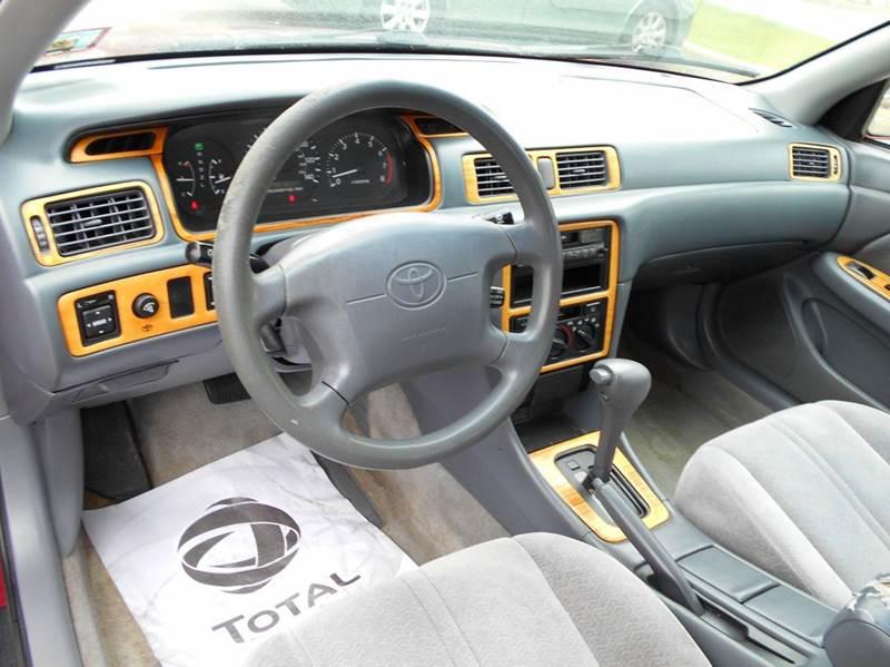 1997 Toyota Camry LE 4dr Sedan - Vauxhall NJ