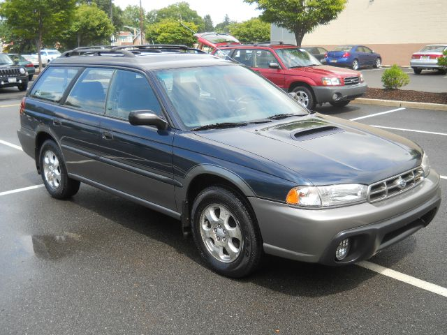 1998 subaru legacy outback limited awd in vauhxall nj. Black Bedroom Furniture Sets. Home Design Ideas