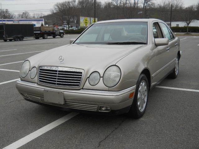 1999 mercedes benz e class e320 4dr sedan in vauhxall nj for 99 mercedes benz e320