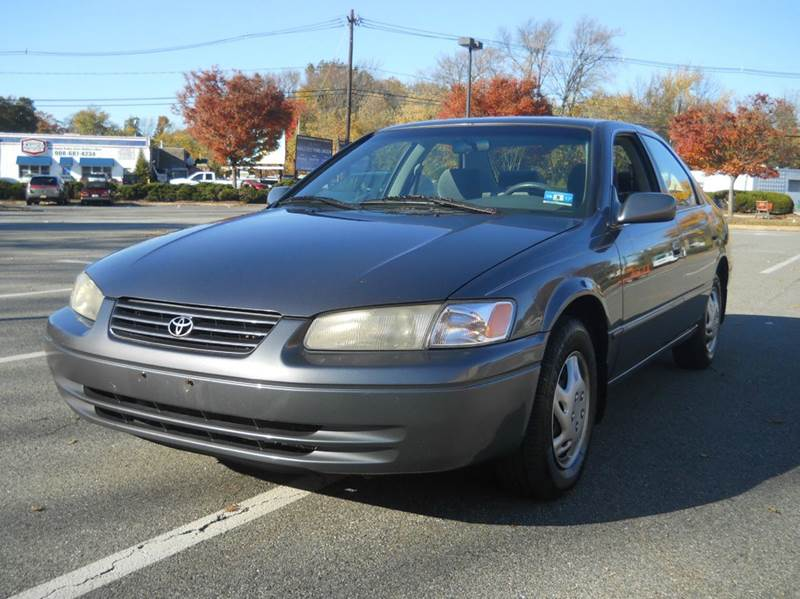 1999 toyota camry for sale in new jersey. Black Bedroom Furniture Sets. Home Design Ideas