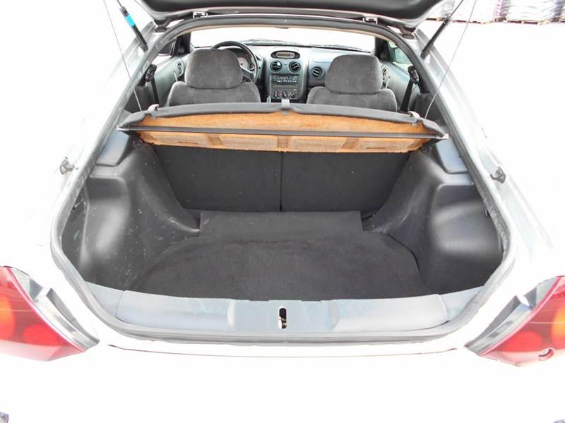 2000 Mitsubishi Eclipse GS 2dr Hatchback - Vauxhall NJ